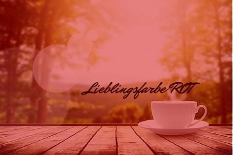 Frühstücksset Kaffeemaschine Toaster Wasserkocher Rot