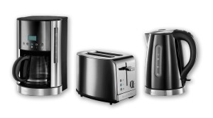 Russel Hobbs Neuerscheinung Wasserkocher Toaster Set