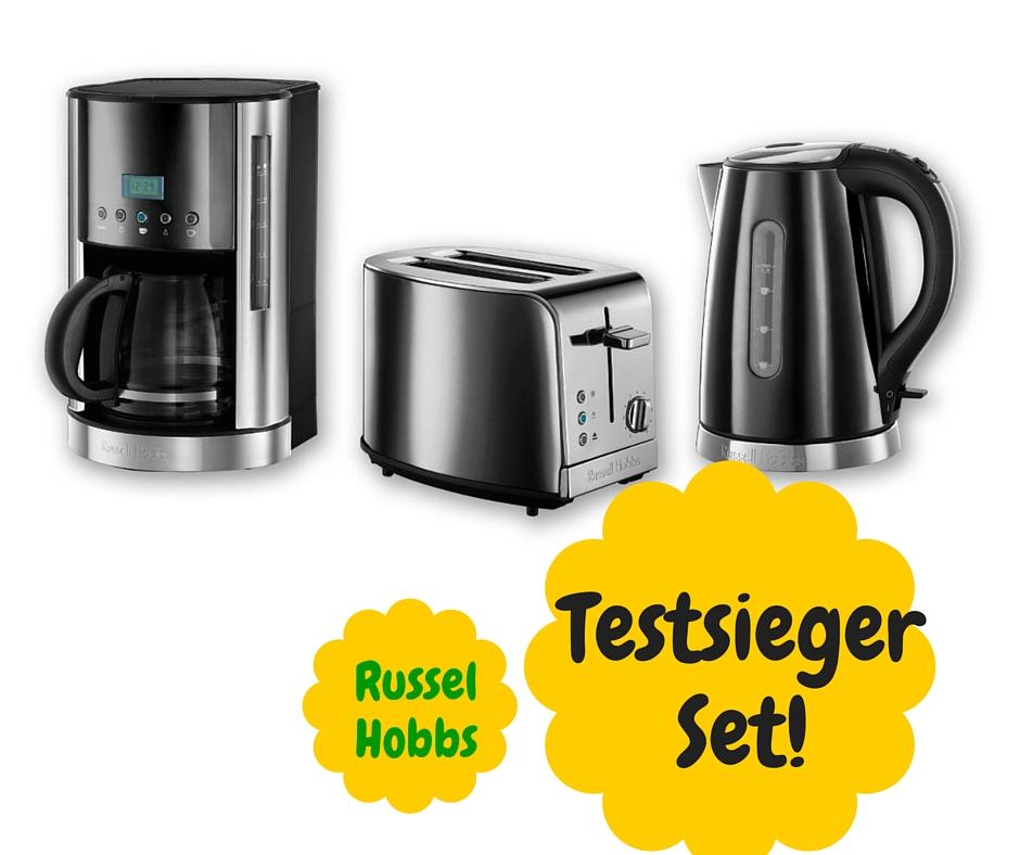 Russell Hobbs Frühstück-Set