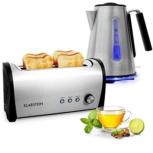 Wasserkocher Toaster Set: Unsere Empfehlung
