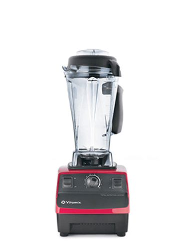 Vitamix TNC 5200 Test