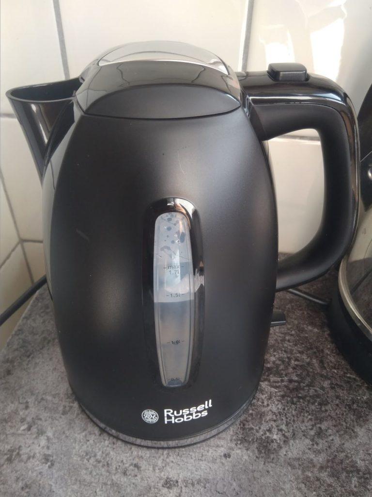 Russell Hobbs Textures Plus Wasserkocher